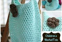 Free crochet patterns - Clothes