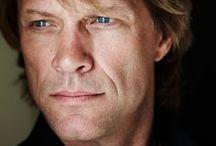 Jon Bon Jovi / JBJ; Hot, Hot ,Hot!!!  / by Renay Billings-Sampson