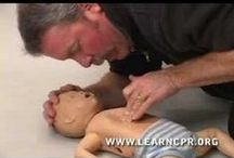 CPR & First Aid Training Videos  / Watch CPR & First Aid Training Videos & learn the essential tips to save a lives