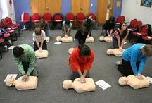 CPR Classes Los Angeles / Learn more about CPR, First Aid Certification courses and get certified today!