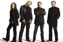 Eagles:Don, Glen, Joe & Timothy... / My all time favorite Group! Oh yes!!! / by Renay Billings-Sampson