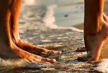 barfuss forever / #barefoot, #barfuss, #healthy
