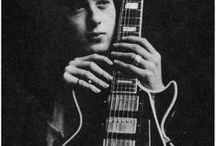 Musicians & Bands I Love / They are awesome and very talents. Especially the 60's - 70's