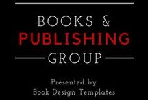 Books & Publishing Group / A board of all the neat things related to books and publishing. Please only pin things related to books and publishing!  And don't forget to check www.bookdesigntemplates.com for all your book formatting needs.