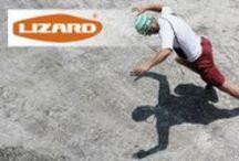 Lizard & barfusslaufen.com