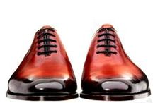 Shoes For Real Men / Gentlemen, Here's What You Need To Step Up Your  Shoe Game