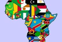 This Is My Africa