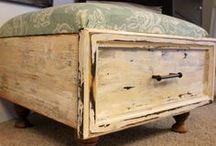 redesign,møbler