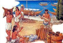 Greek Bronze  Age Part II / Minoan and Mycenaean art