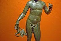 Ancient Greece Part III / Hellenistic Greece