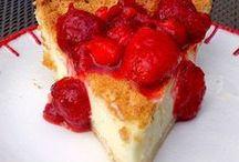 Wild Goose Mama Pie n Tart Recipes / by Wild Goose Mama