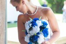My wedding flower artistry / Wedding flowers