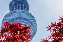 Tokyo mon Amour