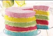 Baking / Great recipes and inspirations for baking enthusiasts