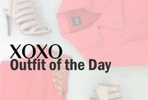 XOXO | Outfit of the Day