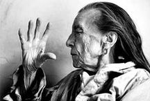 Louise Bourgeois / Artist and Sculptor  / by Kerry O'Shay