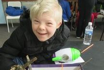 Programs: Saturday Kids Club / Saturday Kids Club is a fun daytime program for children and teens with disabilities, age 5-16. http://bit.ly/1uGmyFZ