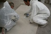 Corso applicativo di superfici a basso spessore. / Low thickness application on surfaces course