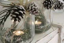 Christmas crafts / Here's lots of festive inspiration to help you get crafty this Christmas