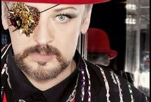 boy george / all the beauty of the man that changed my life