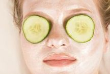 DIY Spa Treatments / Make at-home remedies for yourself or to give as a gift.