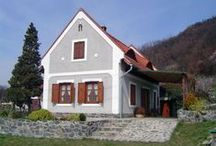 Accomodations in Hungary