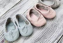 I need more shoes! / Shoes for the little ones.
