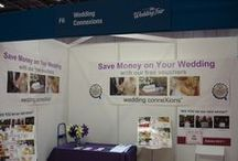 Wedding Shows / Wedding Fairs in London & the South East