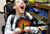 Get Adaptive! / Check out great adaptive equipment and cothing!