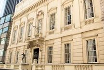 Wedding Venue of the Month - May 2016 / The London City Club - elegance in the heart of the City!