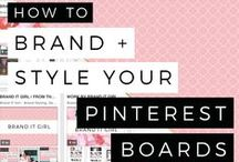 Pinterest Marketing Tips / Working on your social media? Here are some great resources to up your Pinterest marketing game. Whether you have a small business in travel or tourism, these pins link to great info  for bloggers, entrepreneurs and e-commerce stores too! | Get the Travel Pinners checklist for Pinterest success here: bit.ly/pinterest-chklist