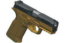 FB exp. pistol