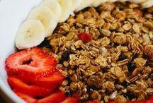 Breakfast - Vegetarian (sugar free)