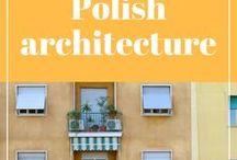 Polish architecture!