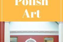 Polish Art