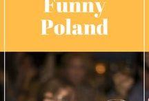 Funny Poland
