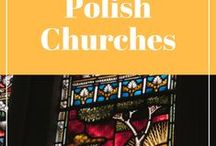 Must See - Polish Churches
