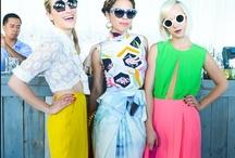 Fashion / by Eglantine .