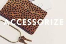 IGWT Accessories