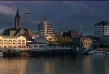 mi  ciudad   valdivia