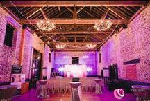 Parties & Events at The Granary Barns