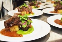 Food / Here at the Granary Estates we provide a choice of 5 caterers who have been carefully chosen for their professionalism and high standard of catering