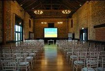 Conferences at The Granary Barns