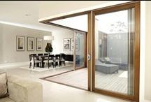 kitchen/living room tiles