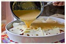 yummy recipes / Delicious yummy recipes / by Michelle Blair