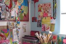 Ateliers ☆ / Inspirerende ateliers