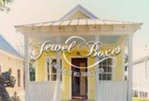 Jewel Box Houses