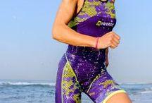 Triatlon · Triathlon / Equipaciones personalizadas de Triatlón. Fabricadas en Barcelona, desde 1969. Custom sportswear Triathlon. Made in Barcelona, since 1969.