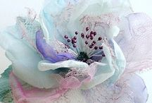 { flowers, handmade }