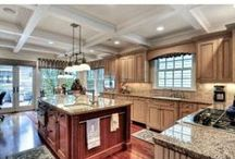 Corona Del Mar | Kitchens / by The Boutique Real Estate Group